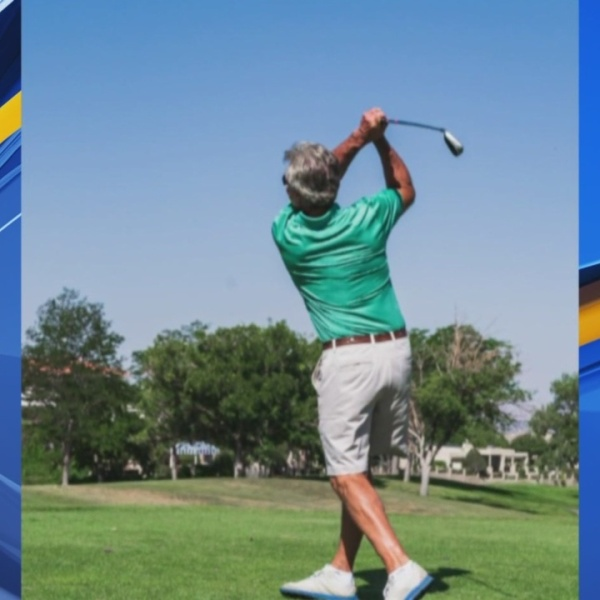 """The Alzheimer's Association, New Mexico Chapter Hosting """"UnFOREgettable Golf Classic"""""""