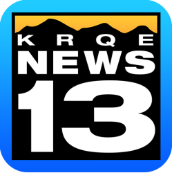 KRQE NEWS 13 -  Breaking News, Albuquerque News, New Mexico News, Weather, and Videos