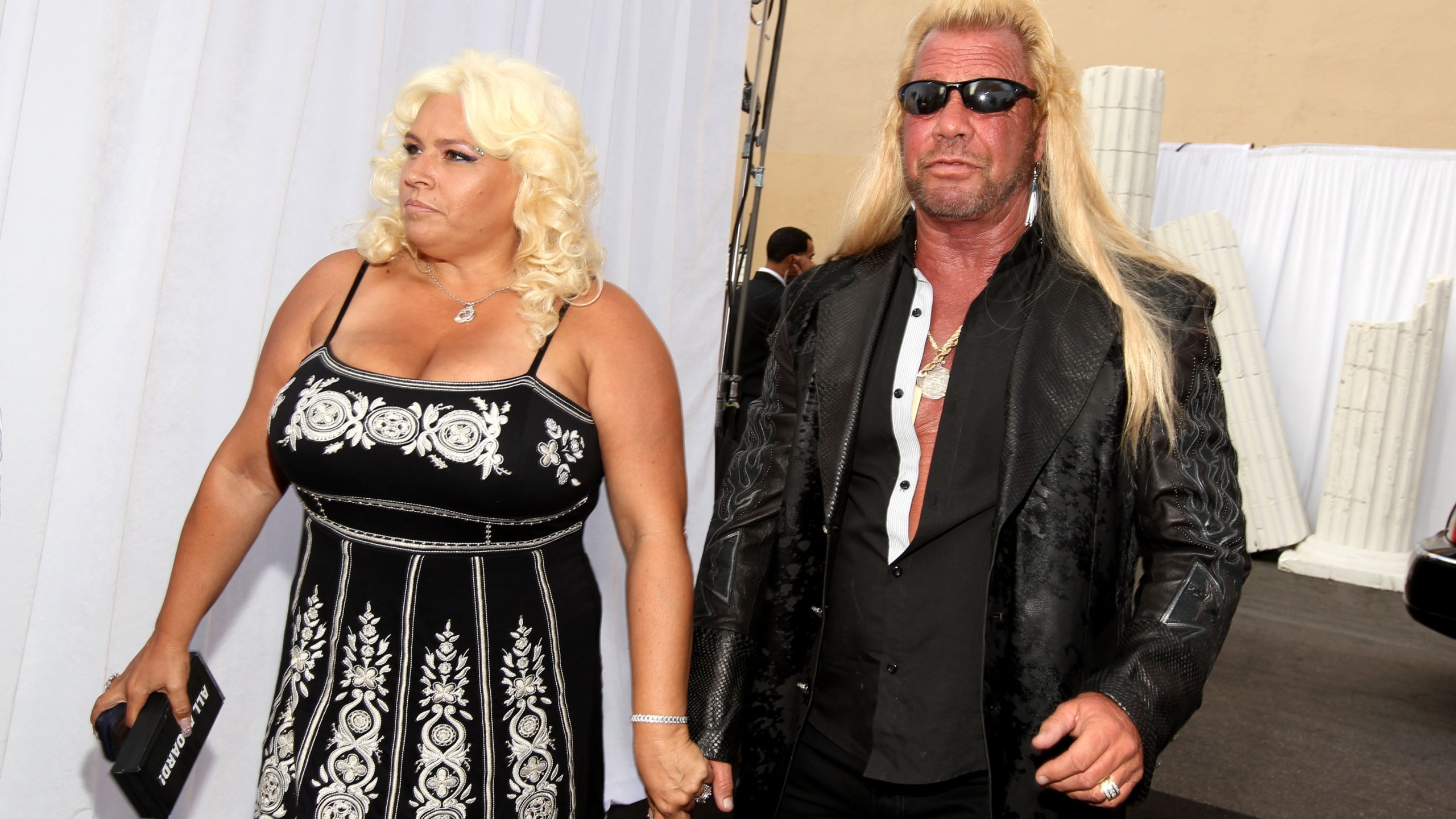 Dog The Bounty Hunter Co Star Beth Chapman Dies At 51 Krqe News 13