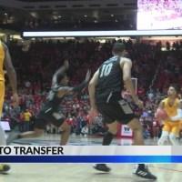Sports Desk: Mathis leaving the Lobos; NMHU Vatos return home as champs