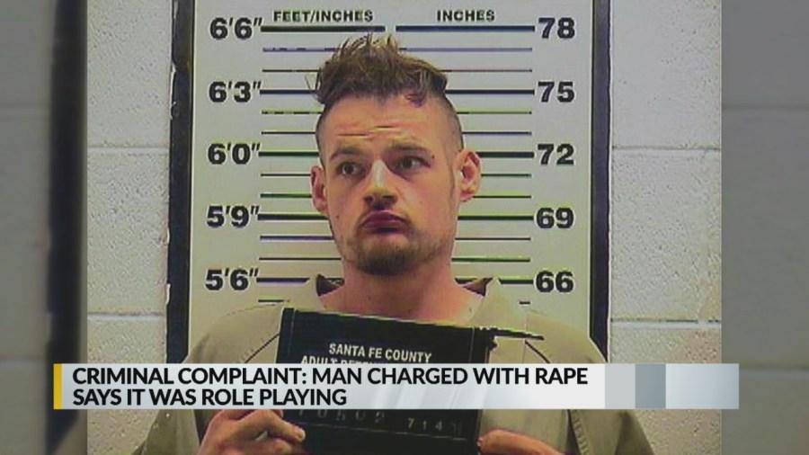Santa Fe News >> Denver Man Accused Of Raping Woman At Santa Fe Home Krqe News 13