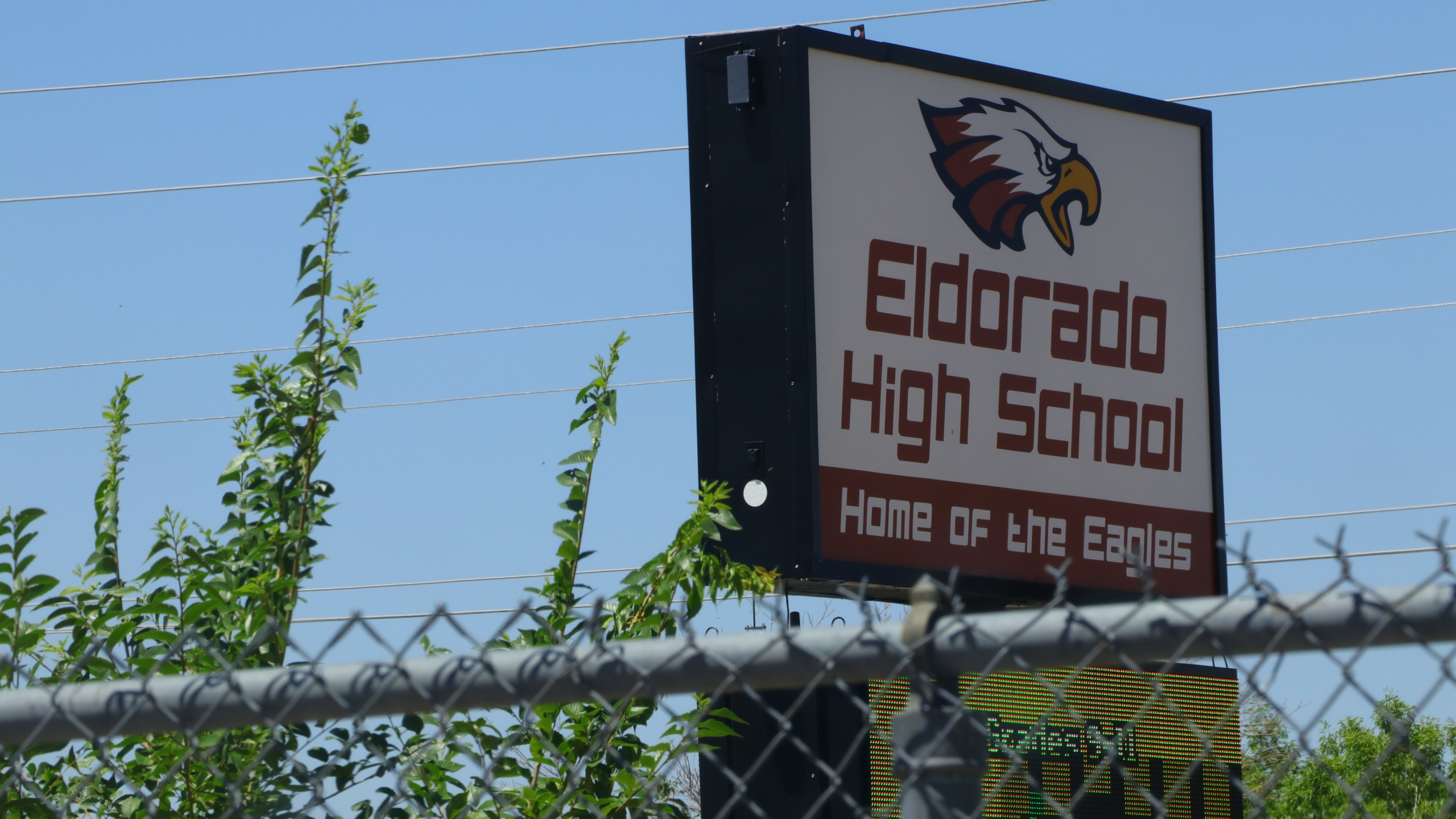stockimg - Eldorado High School