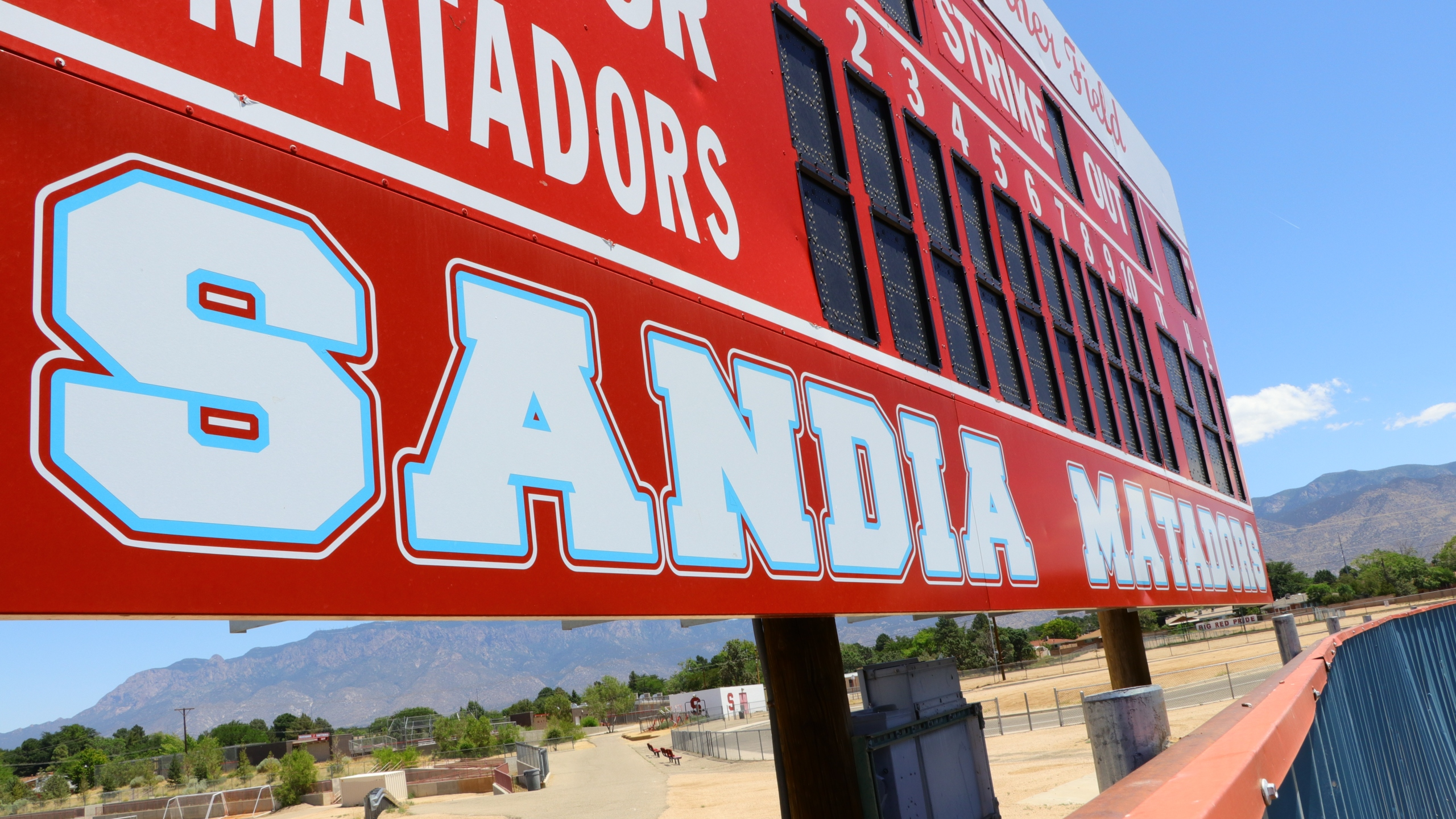 stockimg - Sandia High School