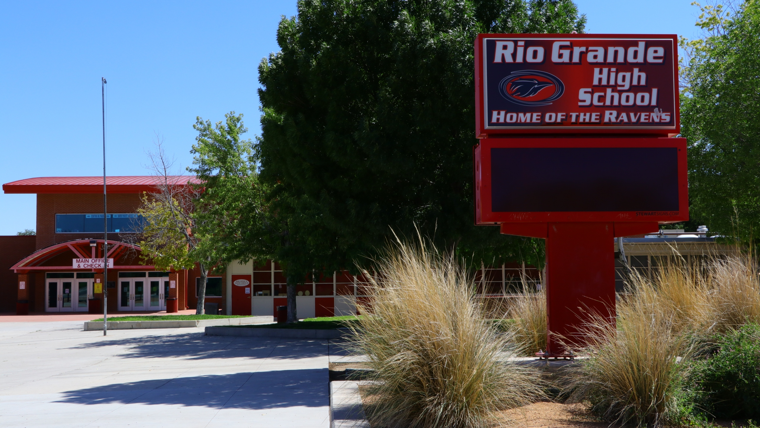 stockimg - Rio Grande High School