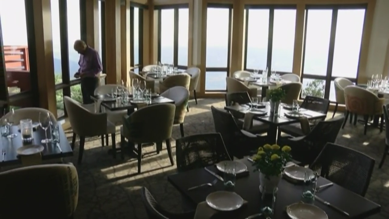 Ten 3 Restaurant Opens Atop Sandia Peak Krqe News 13