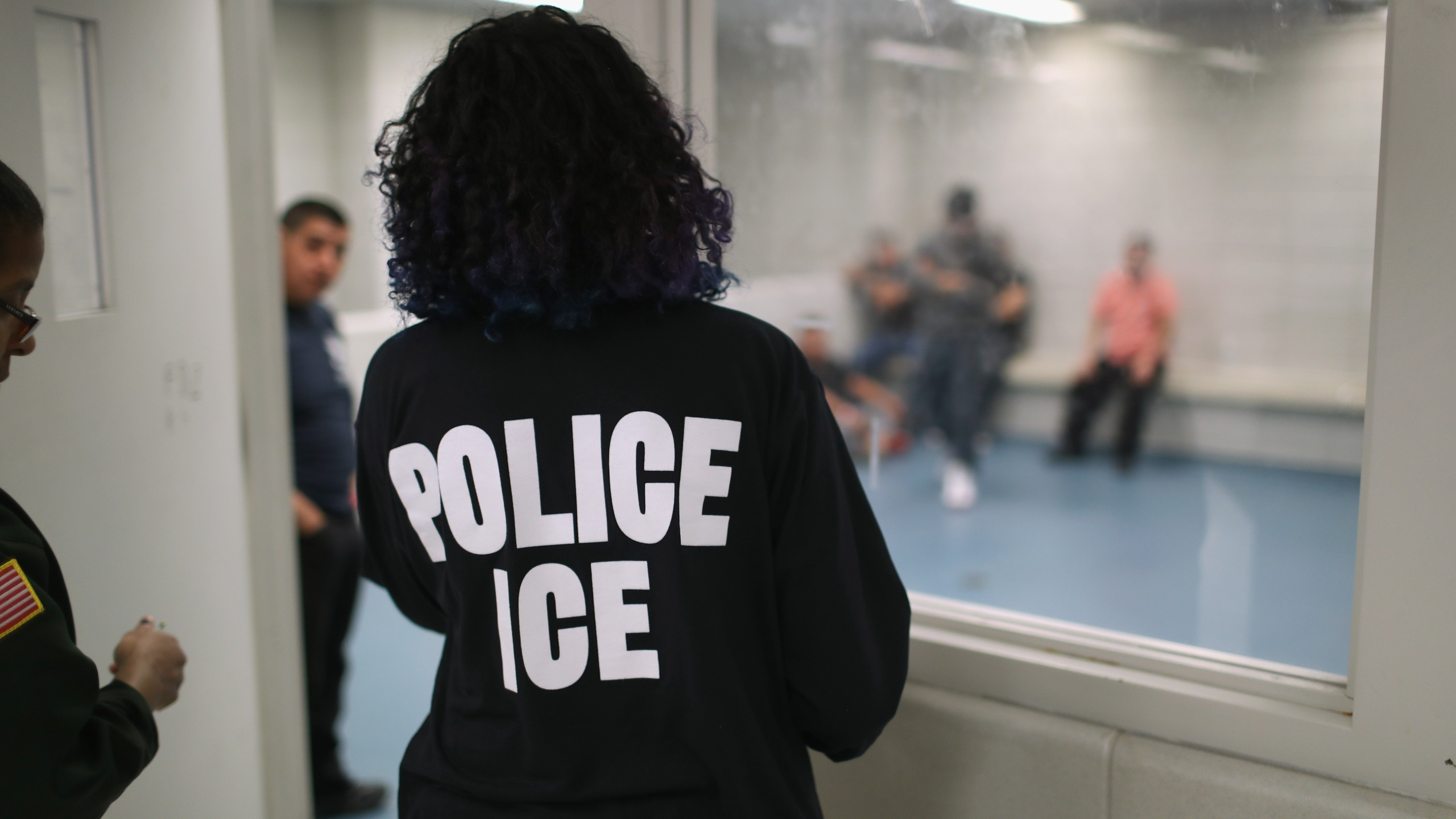 New Mexico denies ICE request for access to workforce data | KRQE