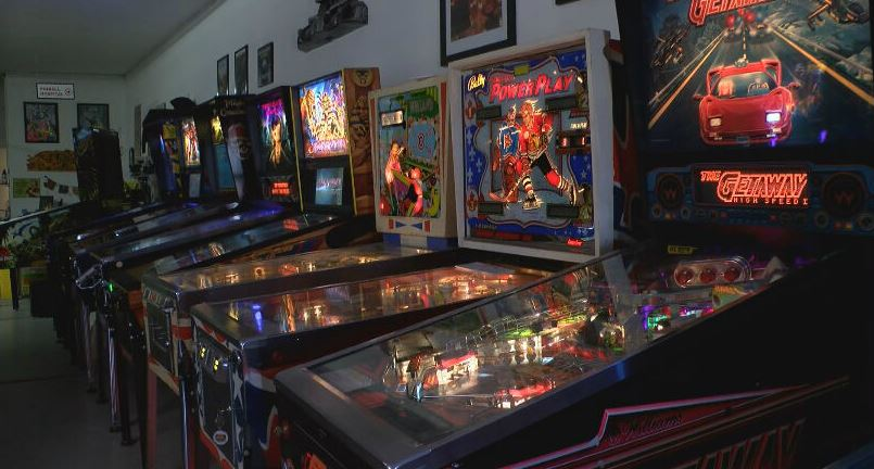 Classic arcade game is making a comeback in Rio Rancho