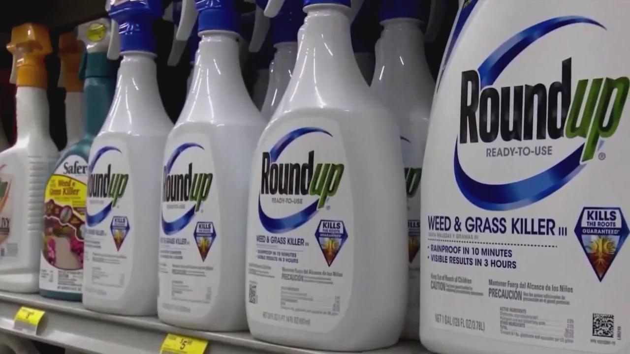 Las Cruces bans glyphosate herbicides on city property