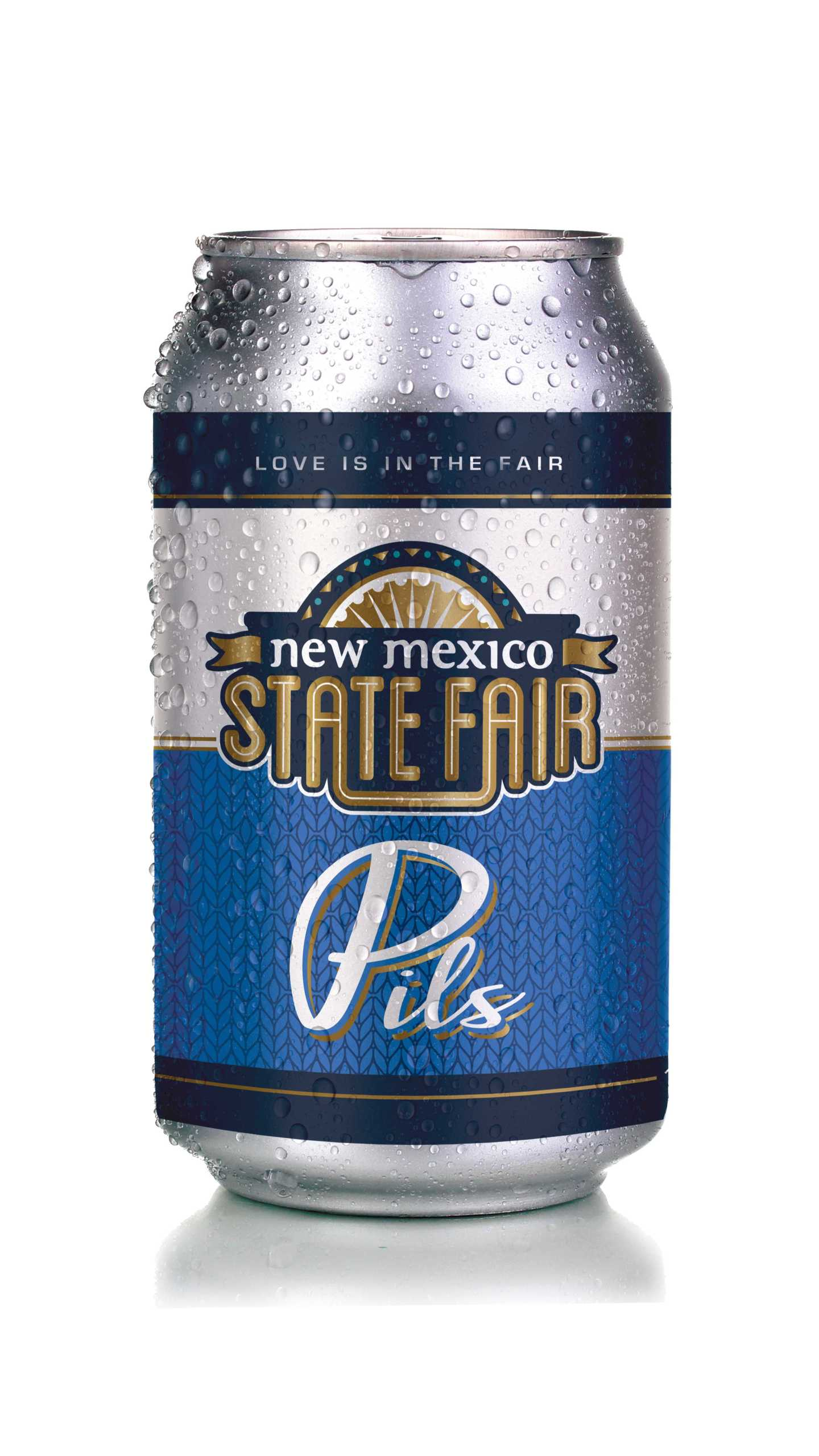 Officials Unveil New 2019 New Mexico State Fair Beer