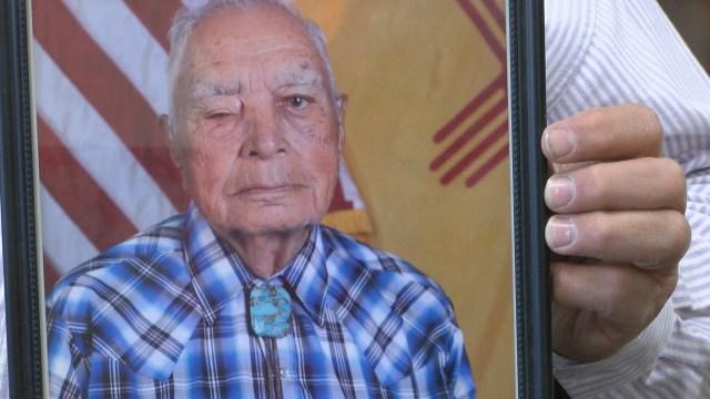 Albuquerque World War II veteran receives more than 1,500 cards for 101st birthday