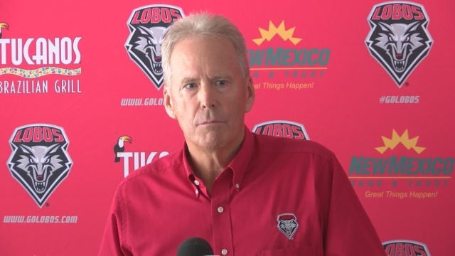 UNM Board of Regents expected to decide Bob Davie's buyout