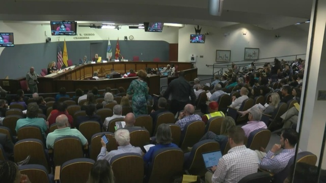 Bernalillo County commissioner seeks to ensure guidelines for UNMH triage center