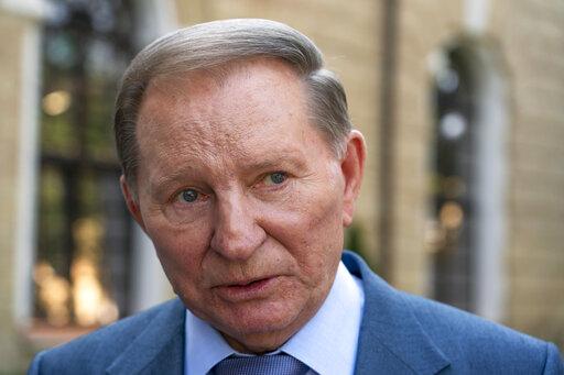 Leonid Kuchma