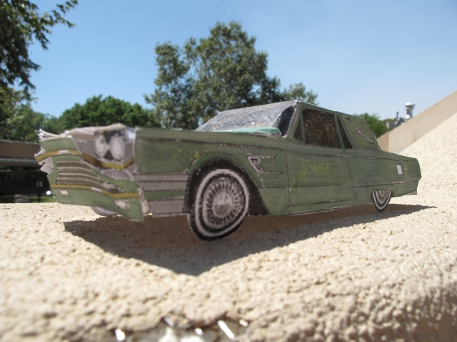 Experience New Mexico's lowrider culture at Albuquerque Museum's 3rd Thursday event