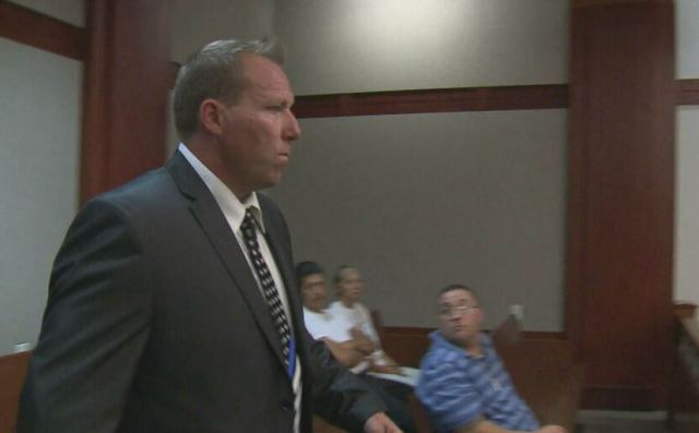 Judge rules on motions leading into former BCSO sergeant's trial