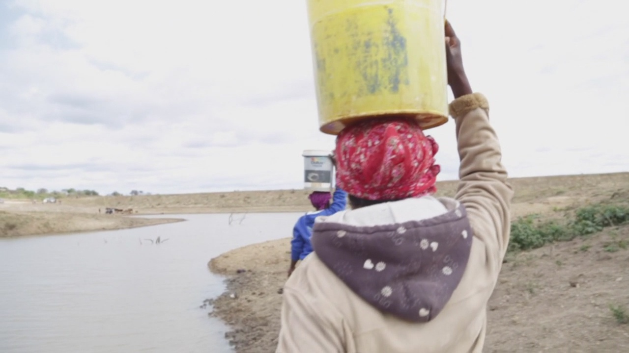 The Thirst Project gets teens involved in the water crisis - KRQE News 13