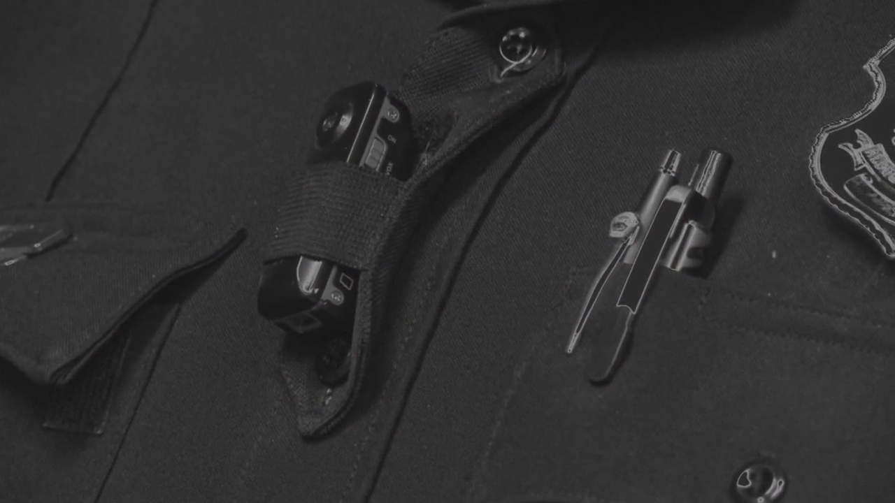 County commissioners urging BCSO to get body cameras