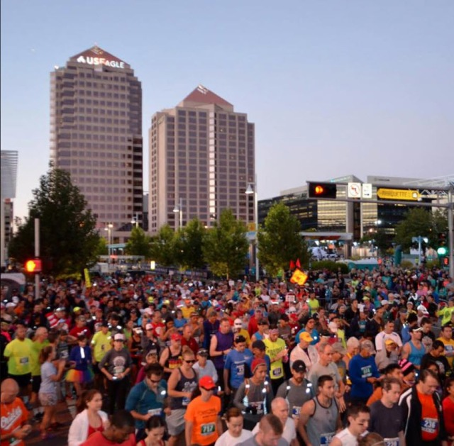 ABQ 365 highlights marathons, musicals, and more happening this weekend