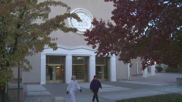 State's ethics commission to be located in Albuquerque