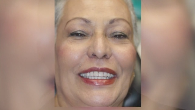 New Mexico dentist giving away major smile makeover