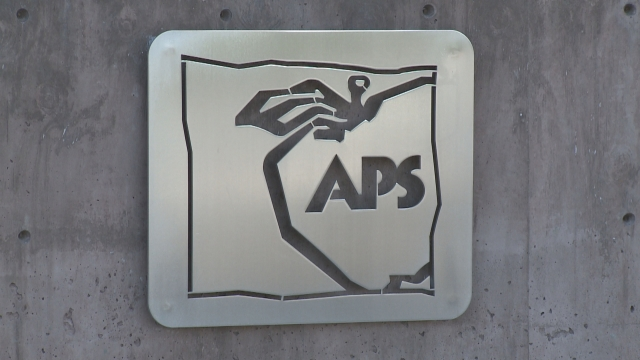 APS issues shelter in place for George I. Sanchez school