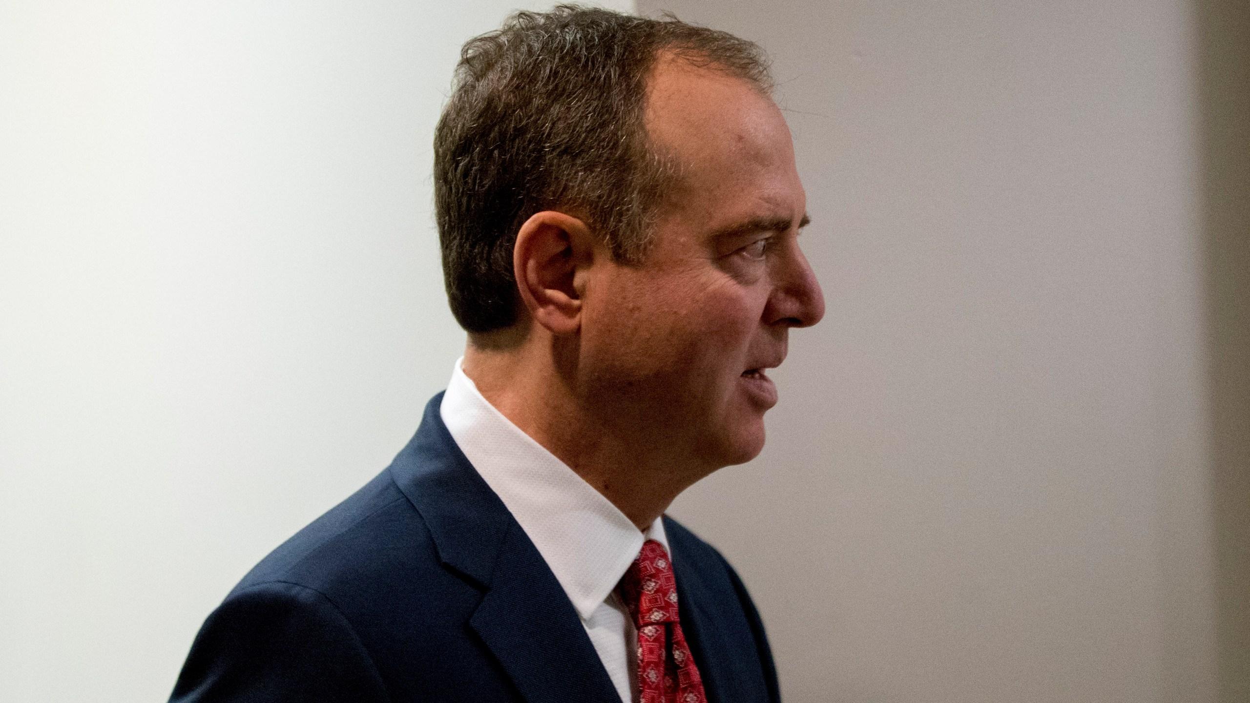 Adam Schiff