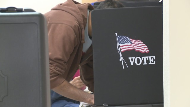 Early voting begins Tuesday for Albuquerque runoff election