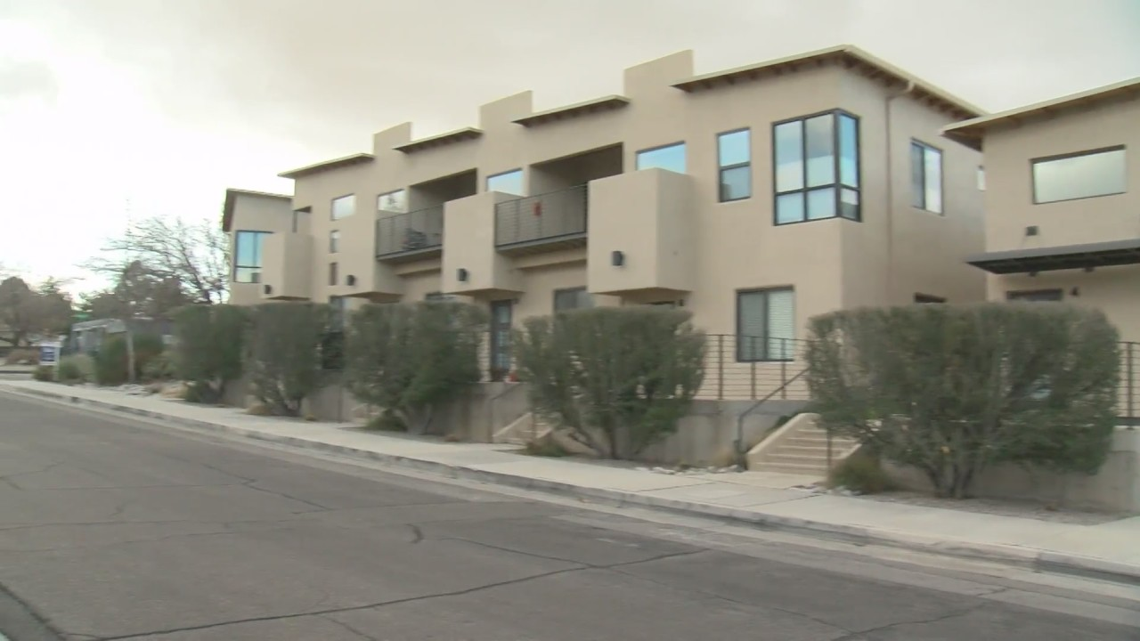 Man finds his condo listed for rent on Craigslist | KRQE ...