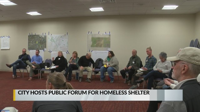 Questions remain over Albuquerque's new homeless shelter