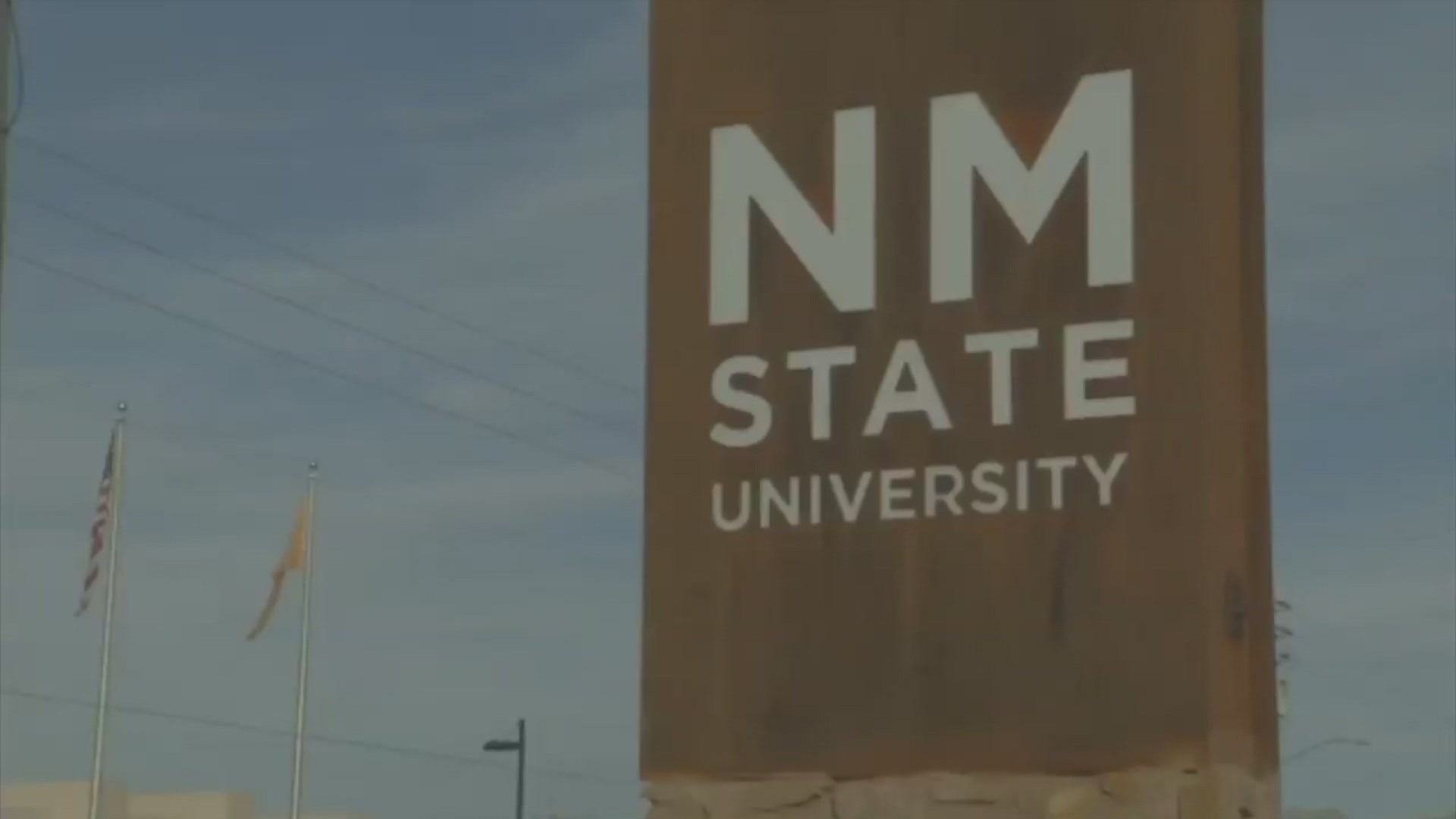 Nmsu Student Shot In Leg After Alleged Hazing Incident Krqe News 13