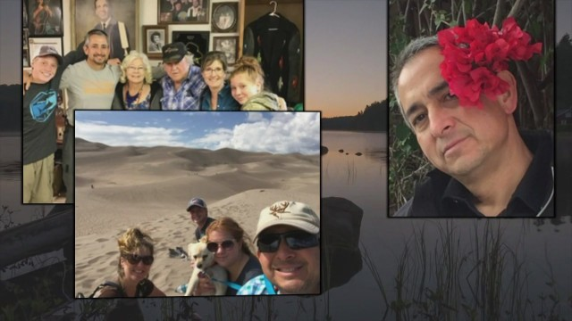 New Mexico family forced to move out of state to fight West Nile Virus diagnosis