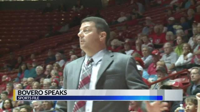 Former members of Lobo women's basketball make allegations of mistreatment