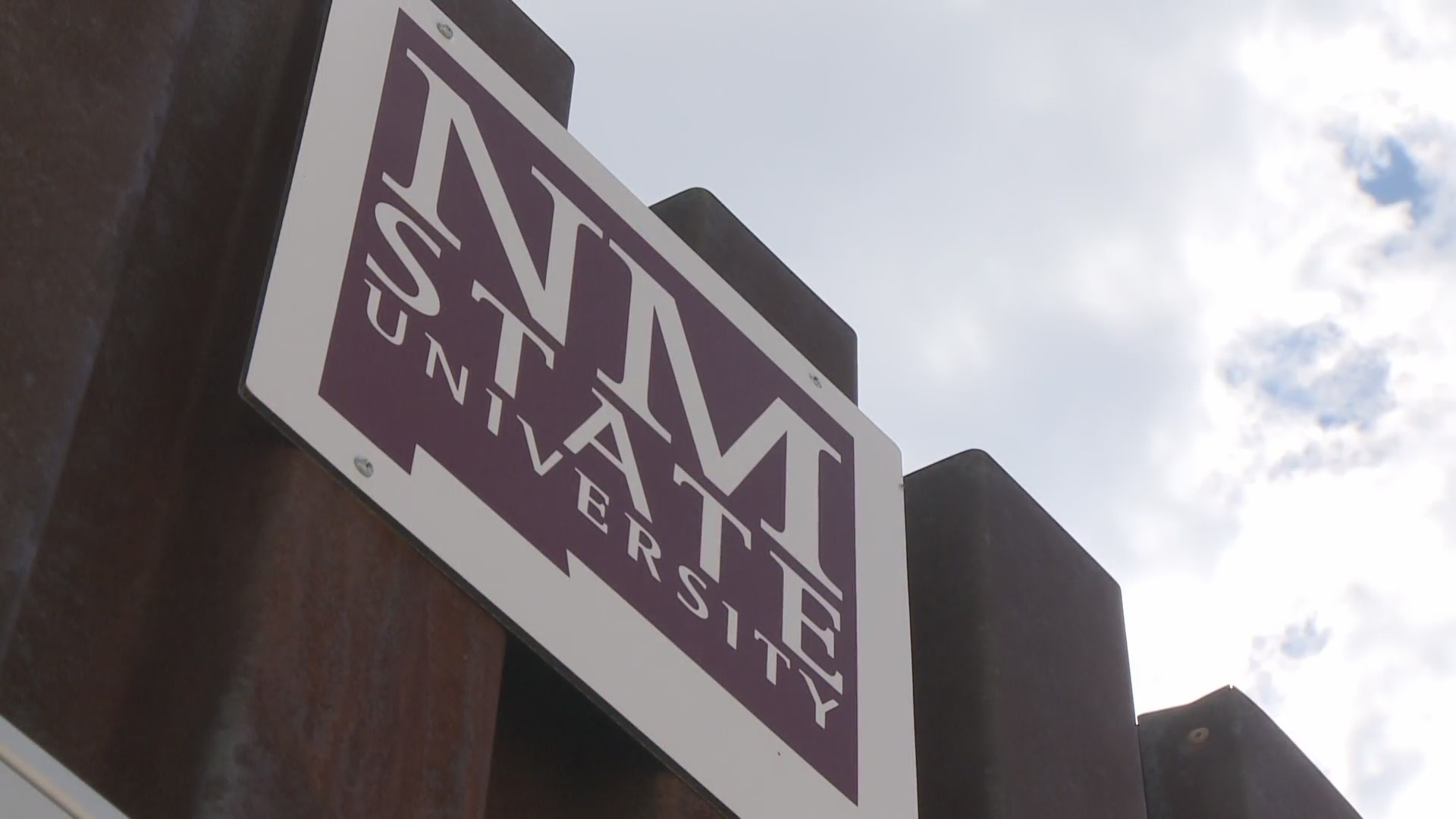 Nmsu Shuts Down On Campus Workouts After Positive Covid 19 Tests Krqe News 13