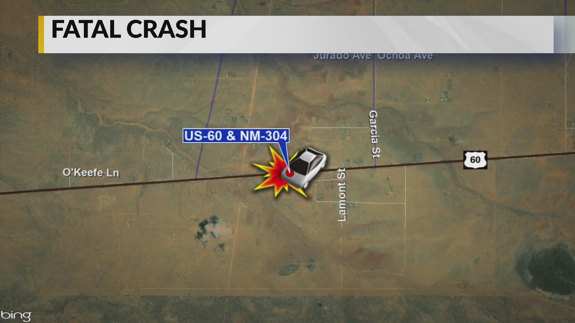 Socorro Nm Halloween 2020 Socorro County crash kills 2, hospitalizes 1 | KRQE News 13