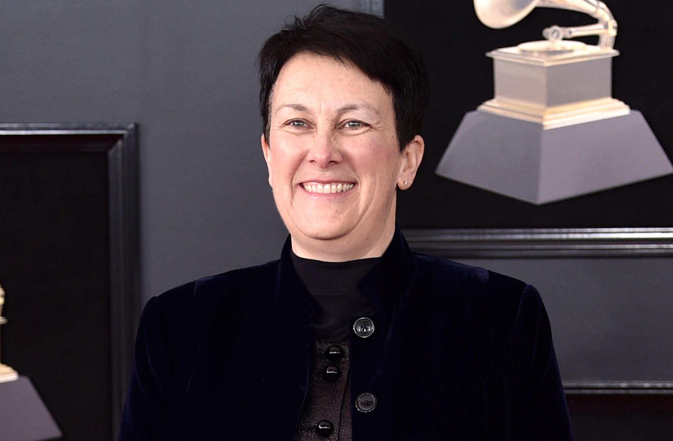 Jennifer Higdon