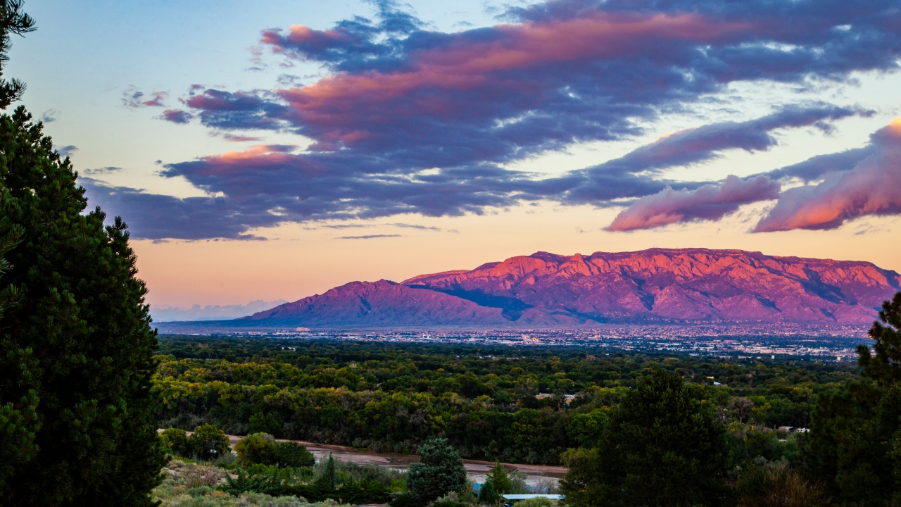 National Weather Service issues Wind Advisory for Albuquerque area