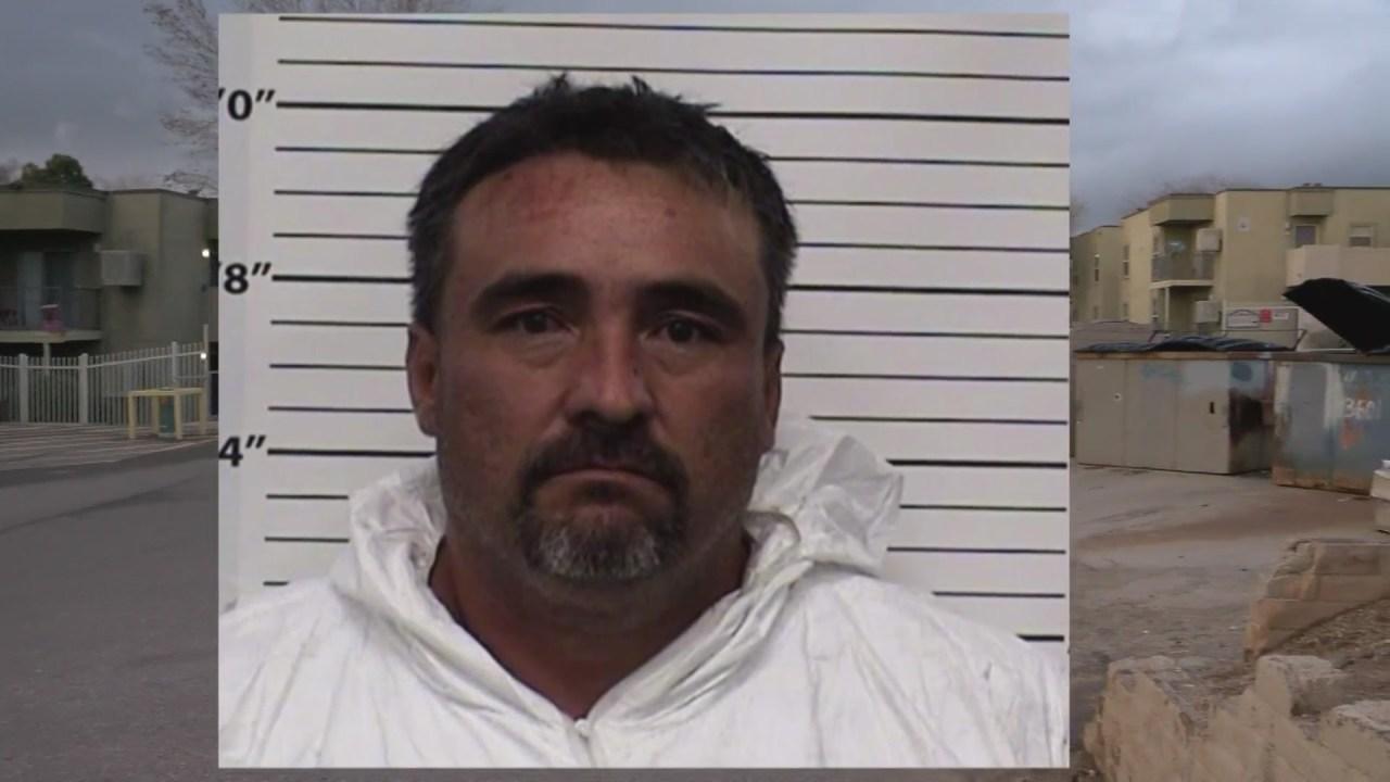 Former rape suspect arrested again