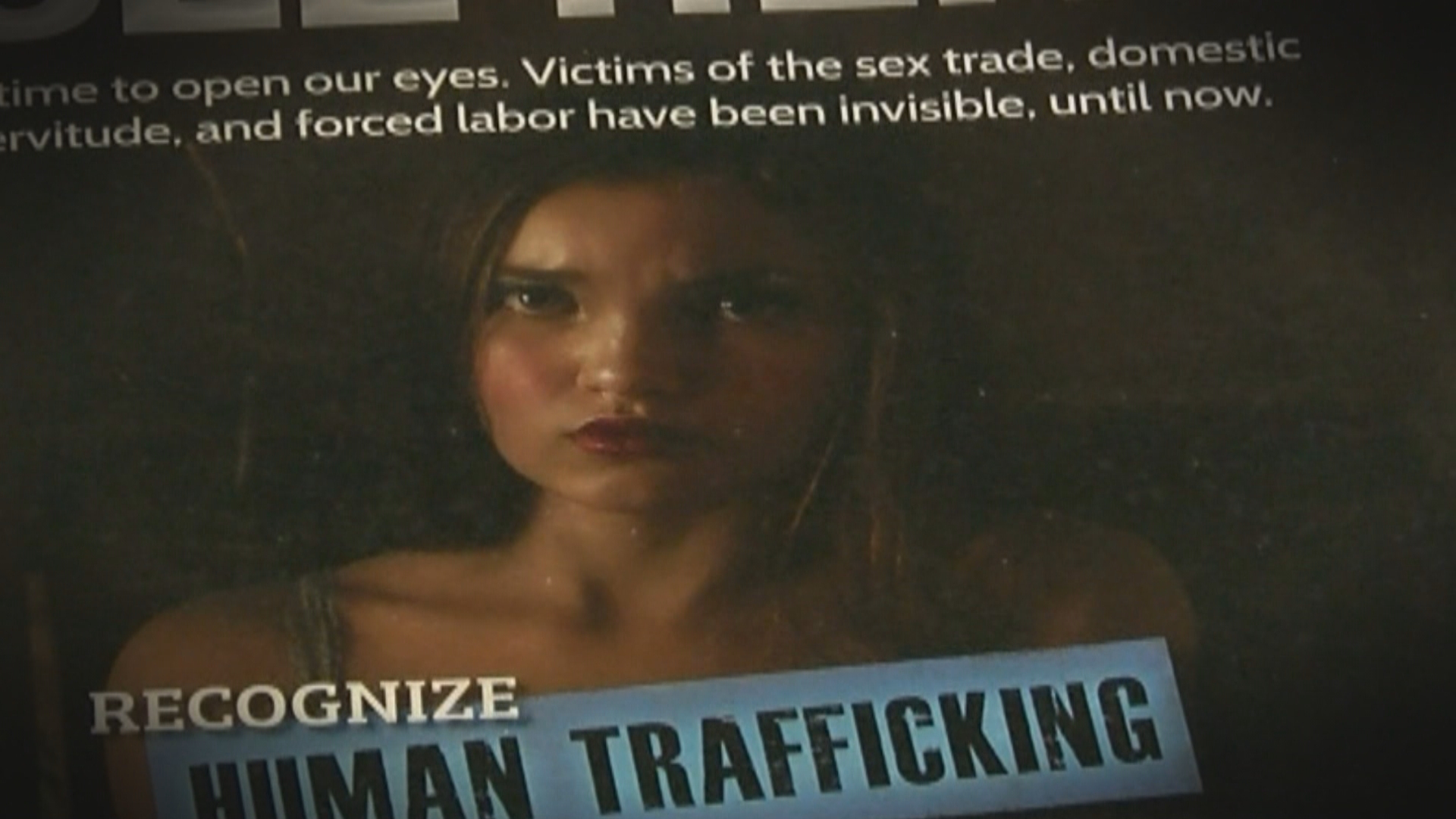 Lawmakers seek to overhaul, toughen New Mexico sex trafficking laws