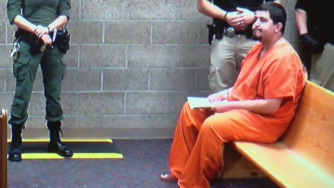 Judge to decide if man accused of killing 4-year-old will stay behind bars