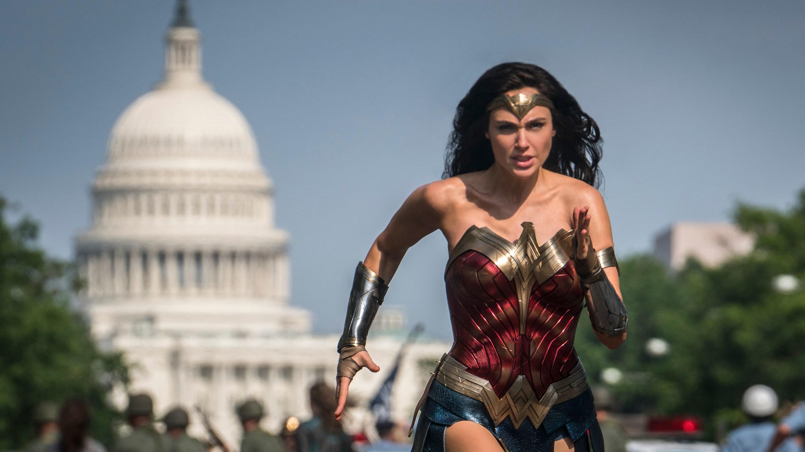 Wonder Woman 1984 In The Heights Postponed Due To Virus Krqe
