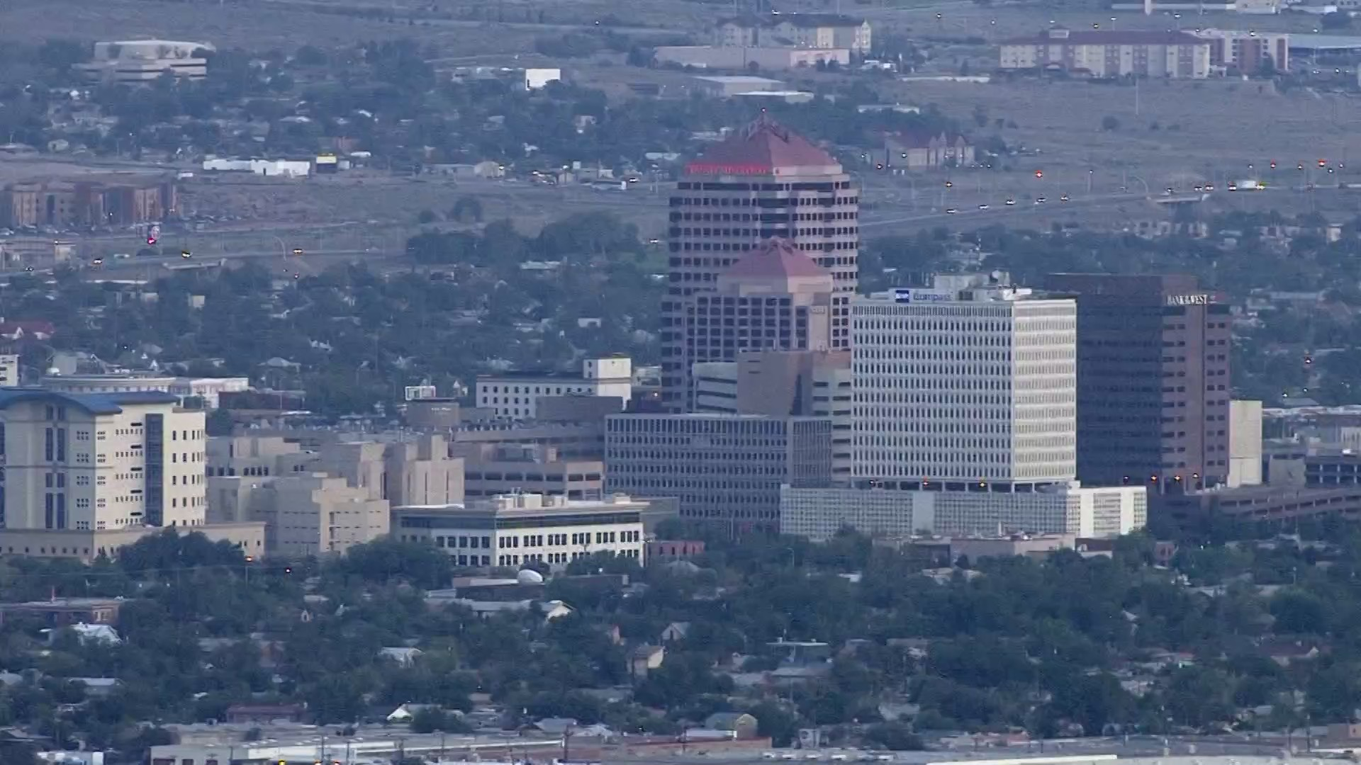 Coronavirus' economic impact on New Mexico