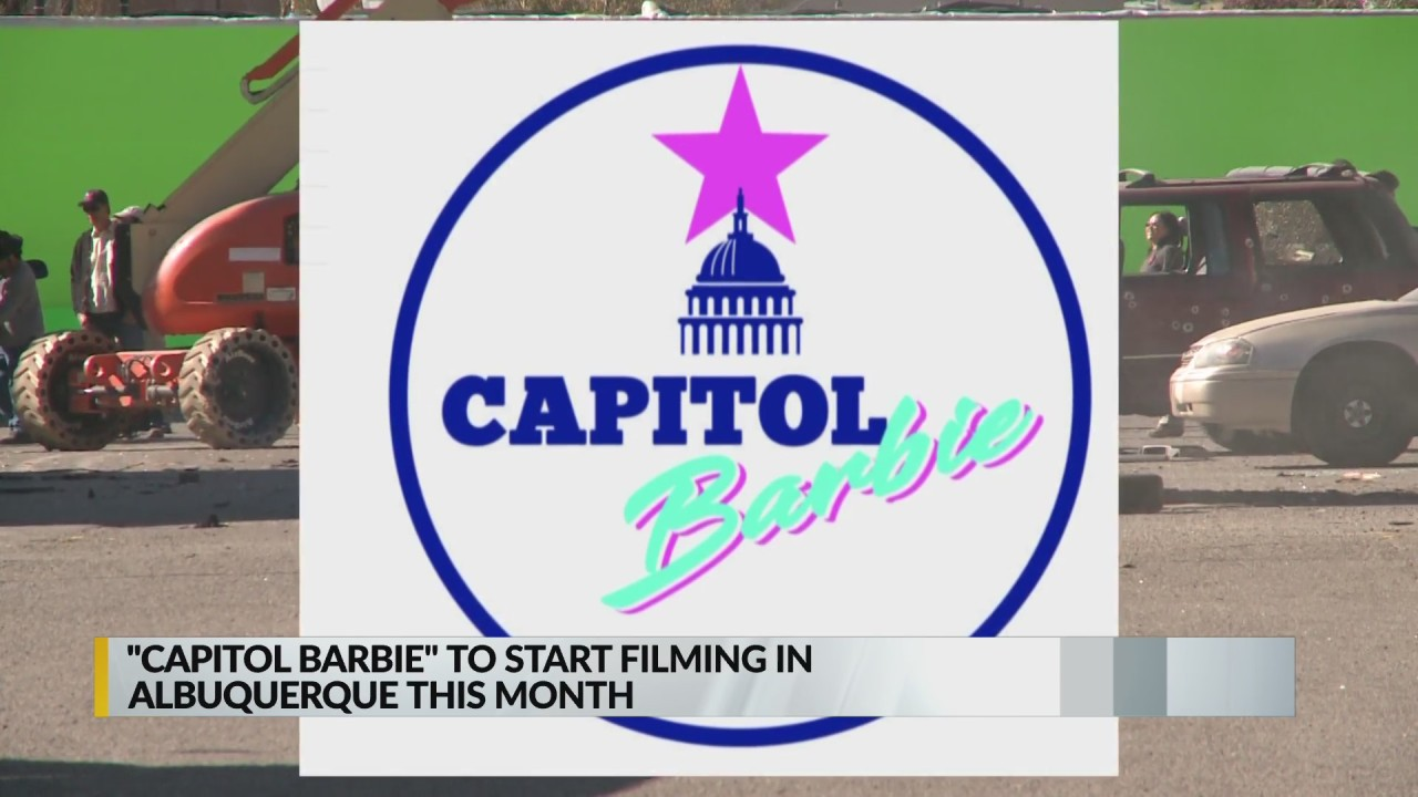 'Capitol Barbie' to feature New Mexico cast and crew 1