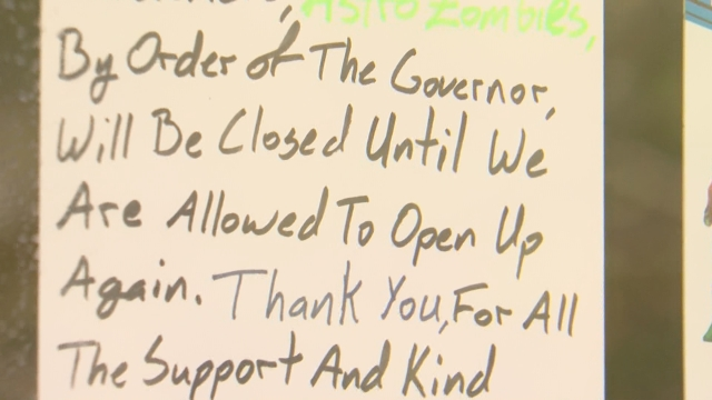 Governor: Plan to reopen New Mexico economy 'complicated' | KRQE News 13