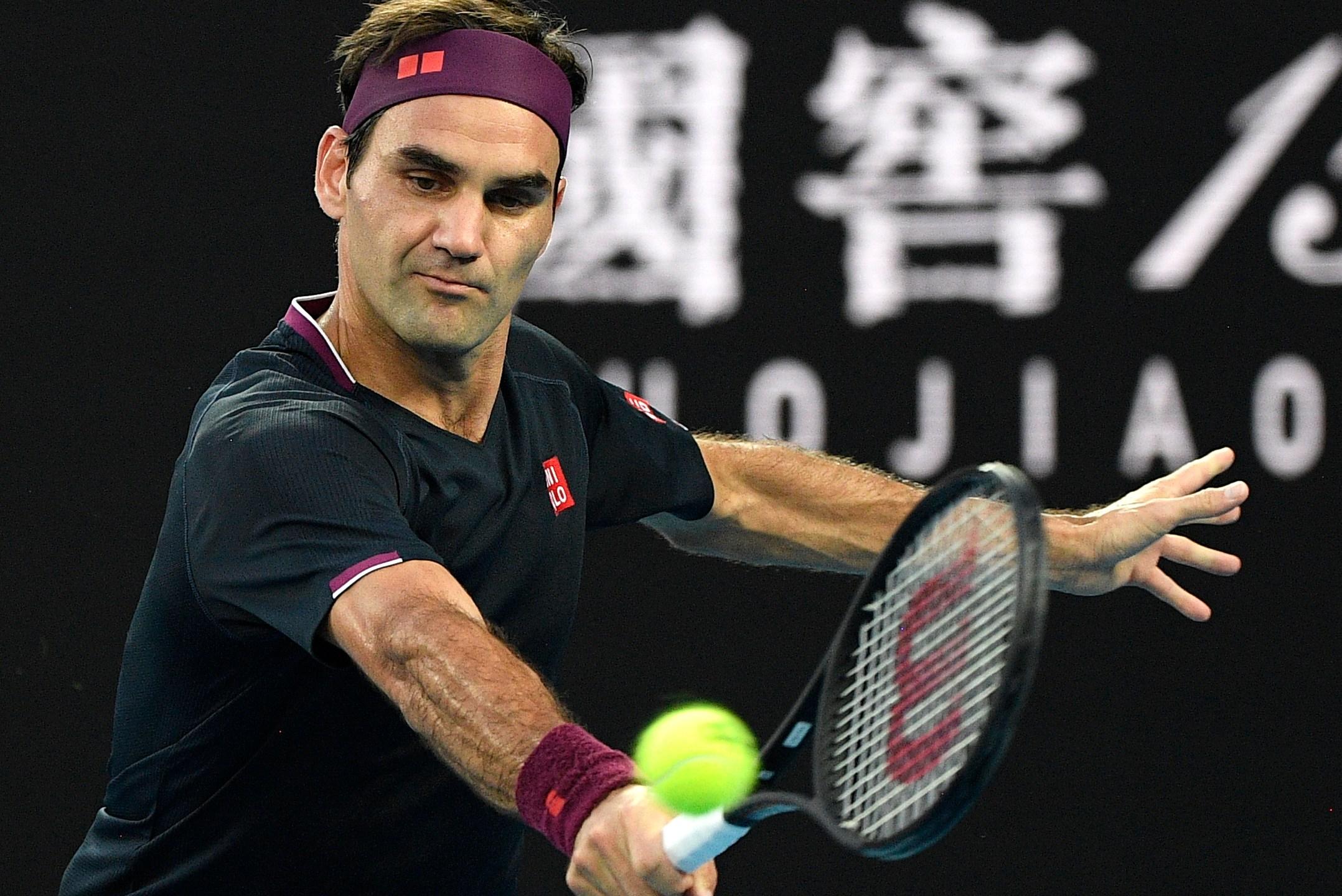 Federer Nadal Djokovic Let Fans Eavesdrop On Their Convos Krqe News 13