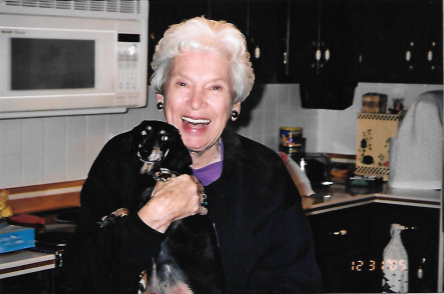 Canyon Transitional Rehabilitation Center former residents Shirley C. Now deceased.