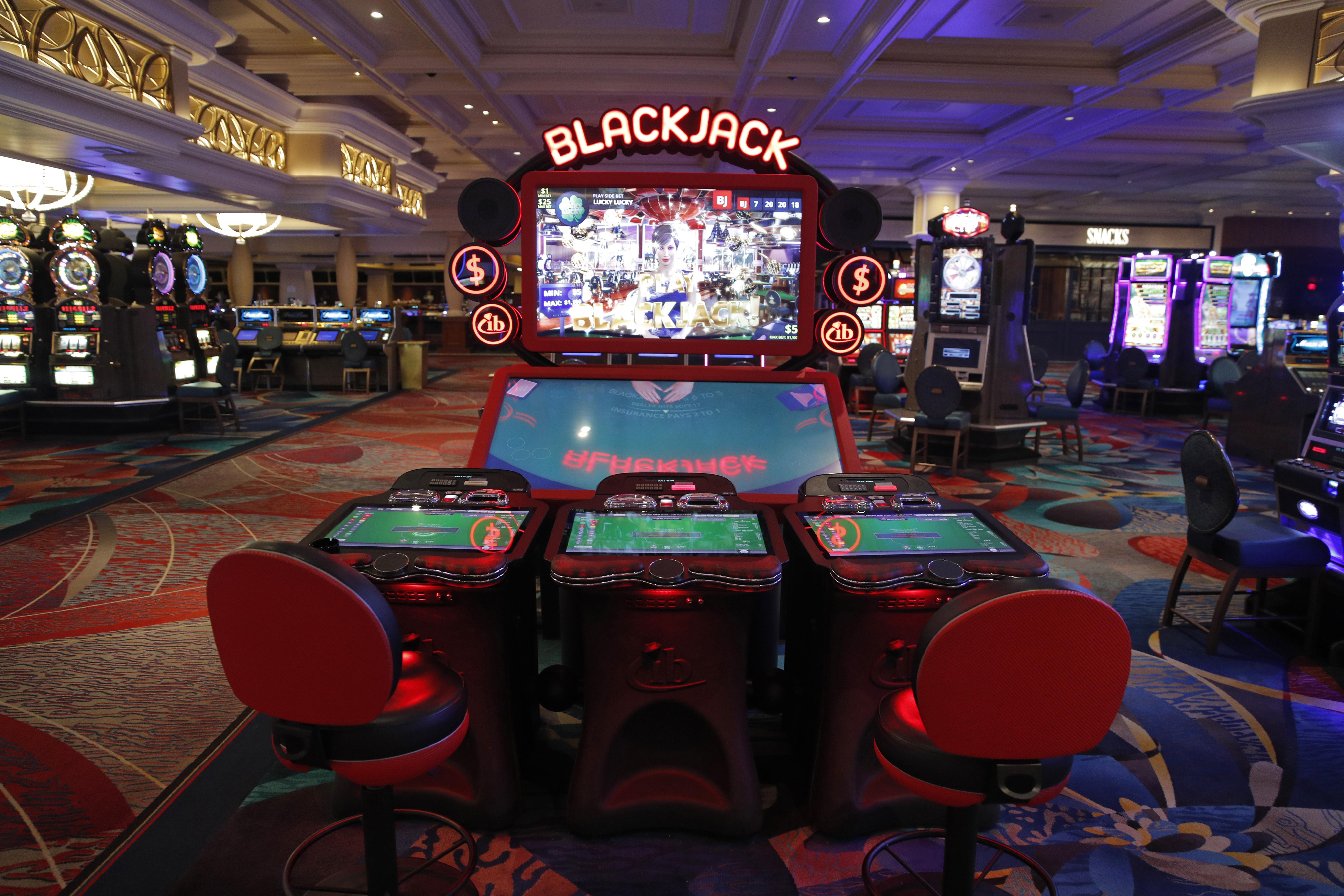 Hot Vegas Slot Machines Washington