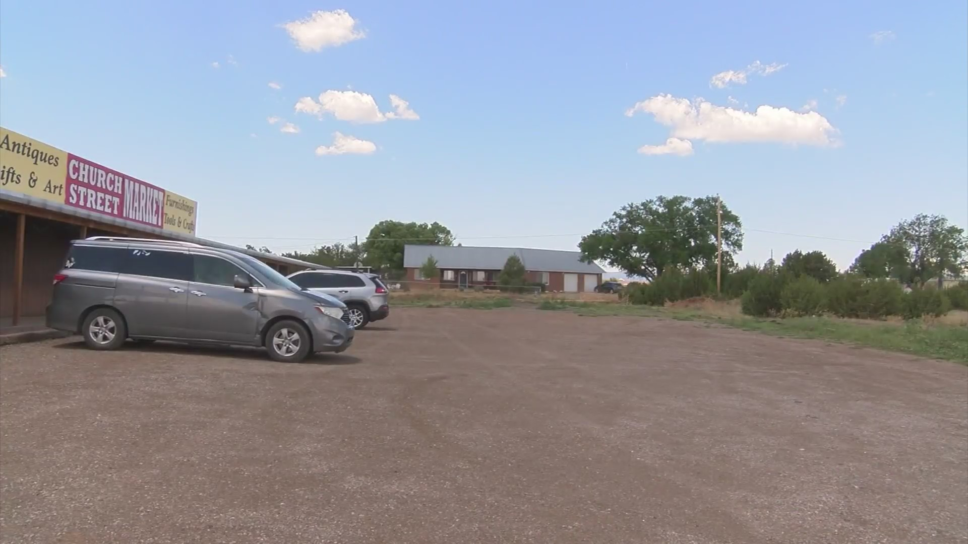 Edgewood Launches Drive In Movie Theatre Krqe News 13