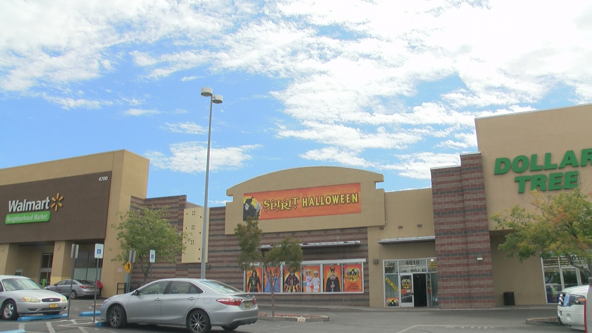 Halloween Commercial 2020 Spirit Halloween stores already popping up around New Mexico