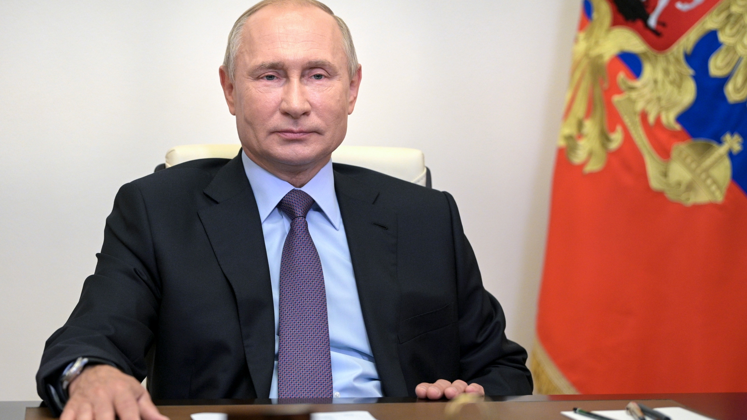 Putin And Trump Discuss Arms Control Issues In Phone Call Krqe News 13