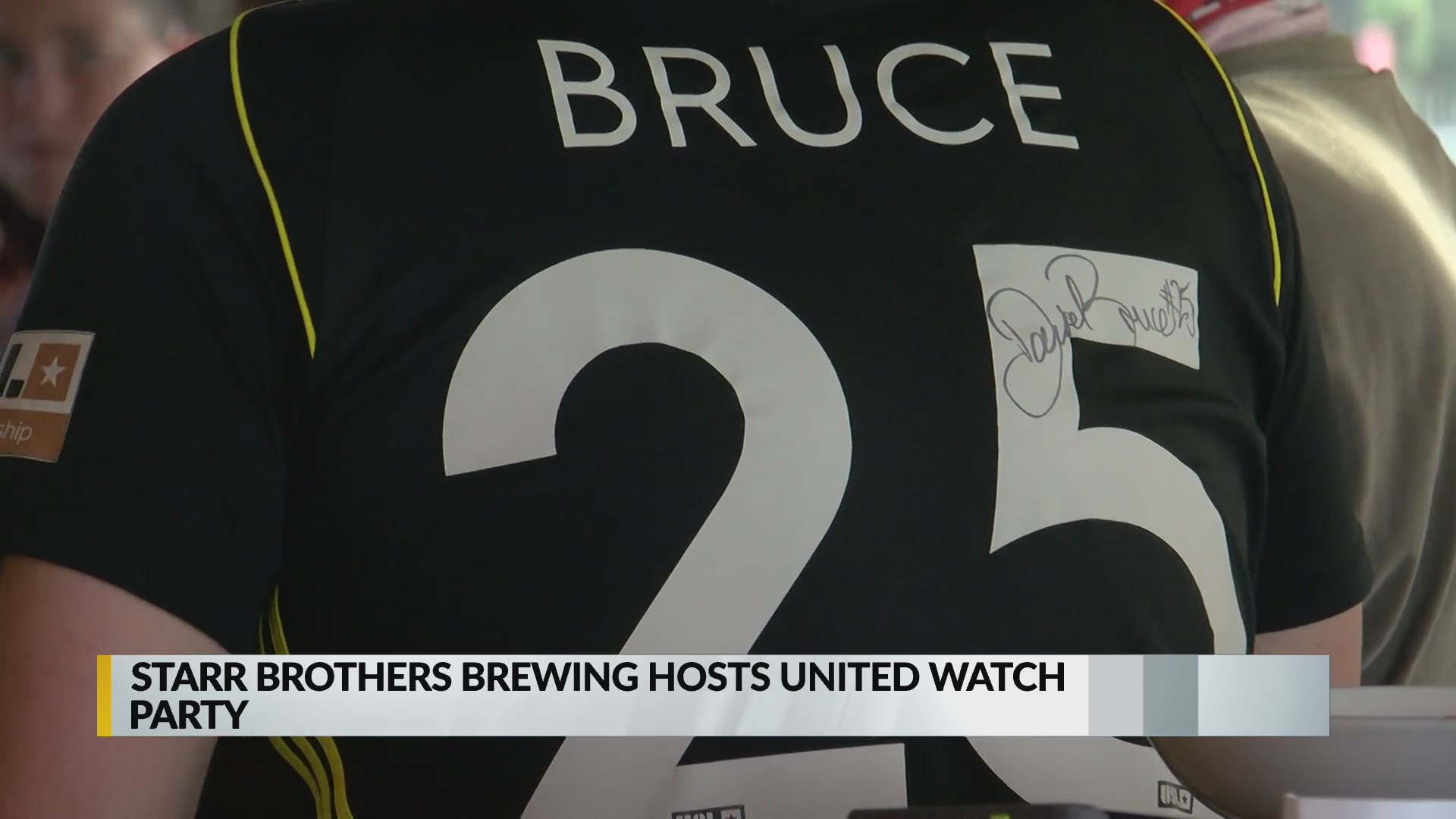 Fans Cheer On Nm United At Breweries Before Health Order Restricts Indoor Dining Krqe News 13